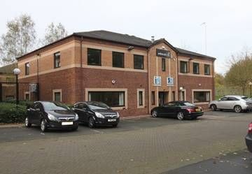 Thumbnail Office to let in Unit 1 Elm Court (Copy), Meriden Business Park, Copse Drive, Coventry