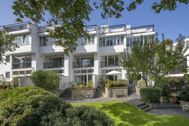 Thumbnail Terraced house for sale in Gayton Road, Hampstead Village, London