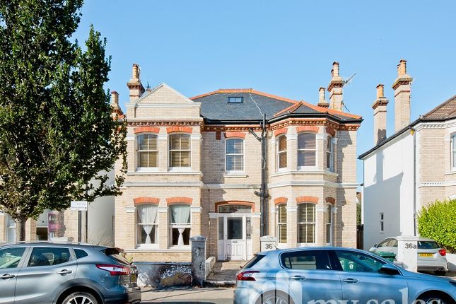 Thumbnail Property for sale in Walsingham Road, Hove, East Sussex.