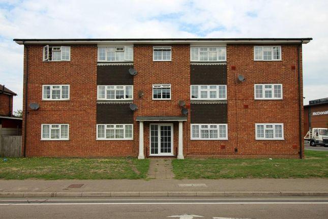 Thumbnail Flat for sale in Ash Road, Aldershot