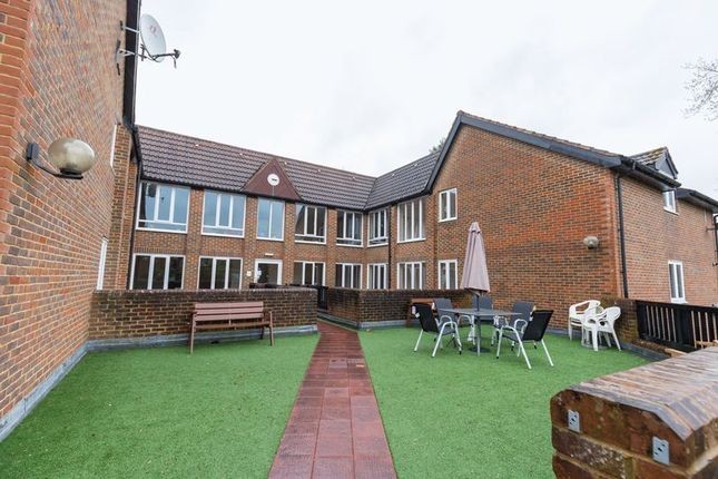 Thumbnail Flat for sale in Hartfield Road, Forest Row, East Sussex