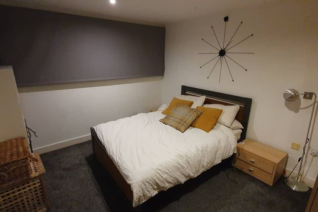 Thumbnail Flat to rent in Mcclure House, Leeds