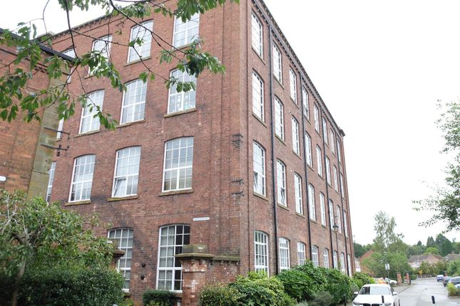 Thumbnail Flat for sale in Denton Mill Close, Carlisle