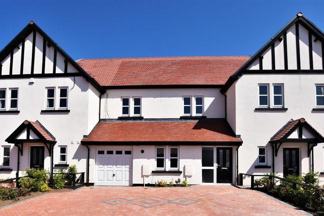 Thumbnail Property for sale in Plot 2, East Church Villas, Walney