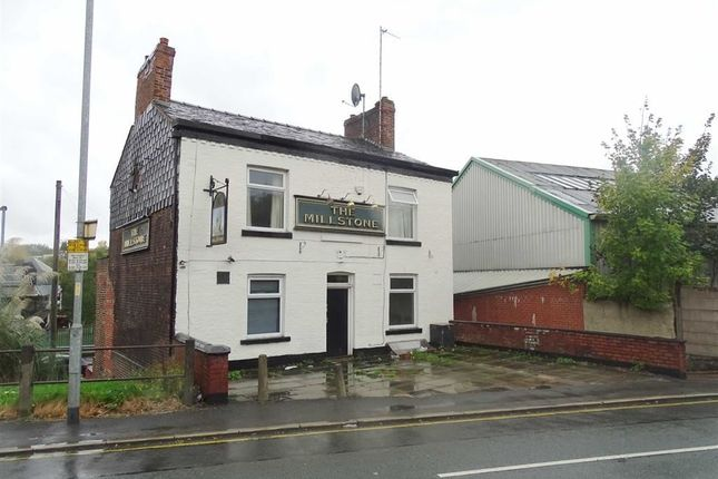 Thumbnail Detached house for sale in Blackley New Road, Blackley, Manchester