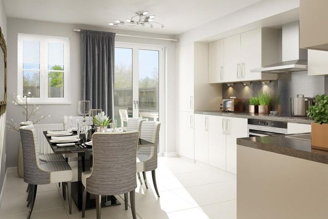 """4 bed end terrace house for sale in """"Formby"""" at Stanneylands Road, Wilmslow SK9"""