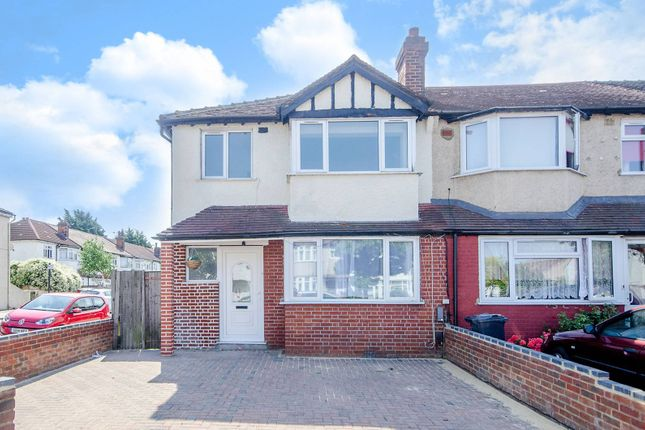 Thumbnail Property to rent in Streatham Vale, Streatham Vale