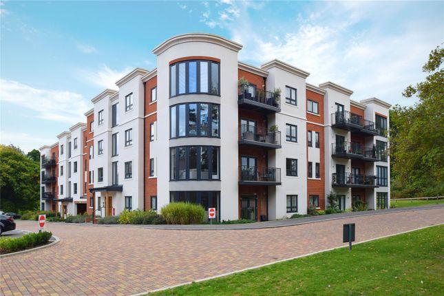 Thumbnail Flat for sale in Kings Quarter, London Road, Binfield, Bracknell