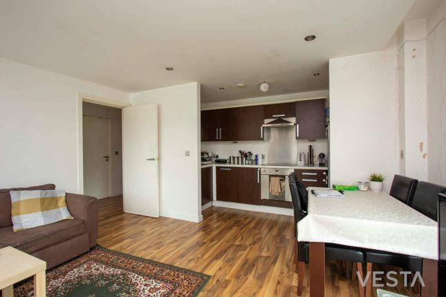 2 bed flat for sale in Solly Street, Sheffield S1