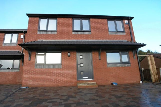 Thumbnail Detached house for sale in Woolpack Close, Rowley Regis