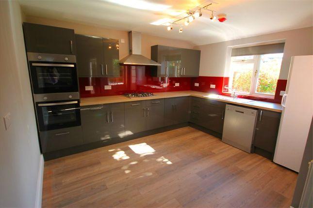 Thumbnail Flat to rent in Upper Elms Road, Aldershot