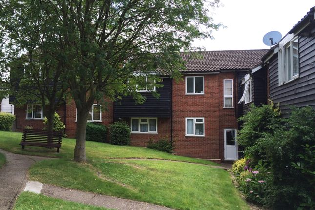 1 bed maisonette for sale in Thele Avenue, Stanstead Abbotts, Ware