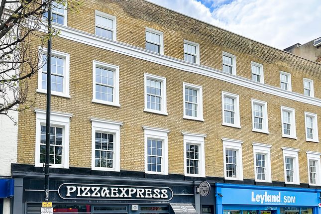 Thumbnail Office to let in 141-143 Notting Hill Gate, Notting Hill Gate, Notting Hill