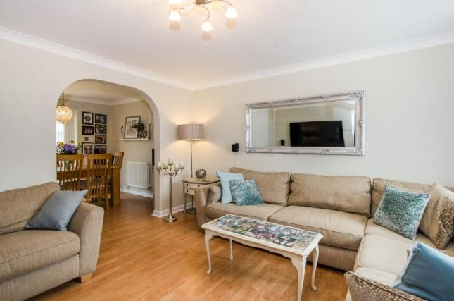 Lounge of Chiswell Road, Poole BH17