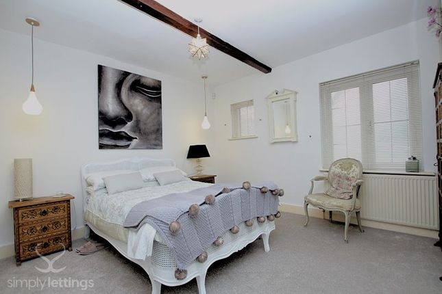 1 bed cottage to rent in The Green, Rottingdean, Brighton BN2