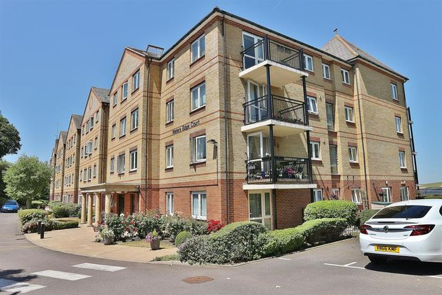 Thumbnail Property for sale in Waters Edge Court, 1 Wharfside Close, Erith, Kent