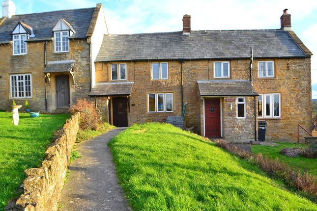Thumbnail Cottage to rent in West Coker, Yeovil, Somerset