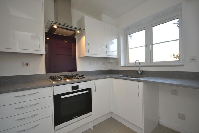 Thumbnail Terraced house to rent in Southampton Mews, Ashley Down, Bristol