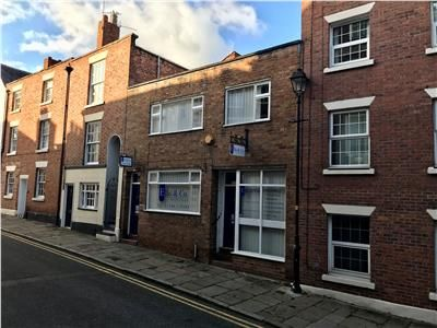 Thumbnail Office for sale in Castle Street, Chester, Cheshire