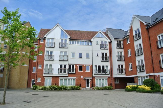 1 bed flat to rent in Tannery Square, Canterbury