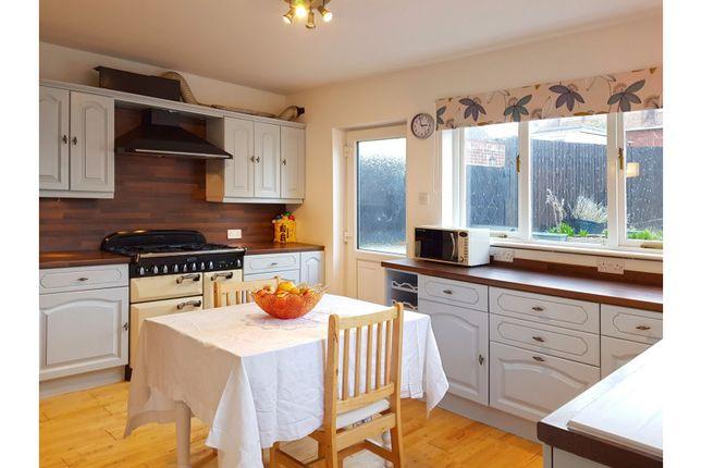 Kitchen of Dale Crescent, Brighton BN1