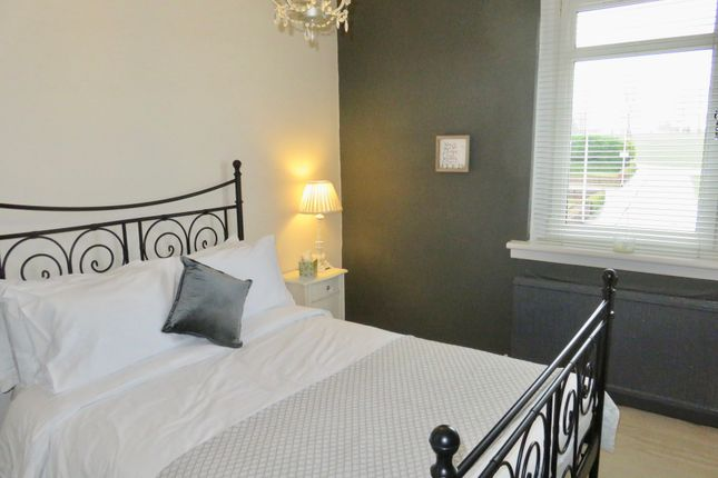 Bedroom of Bush Crescent, Wishaw ML2
