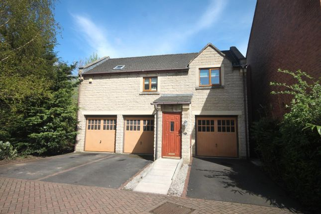 2 bed flat for sale in Guinea Hall Close, Banks, Southport