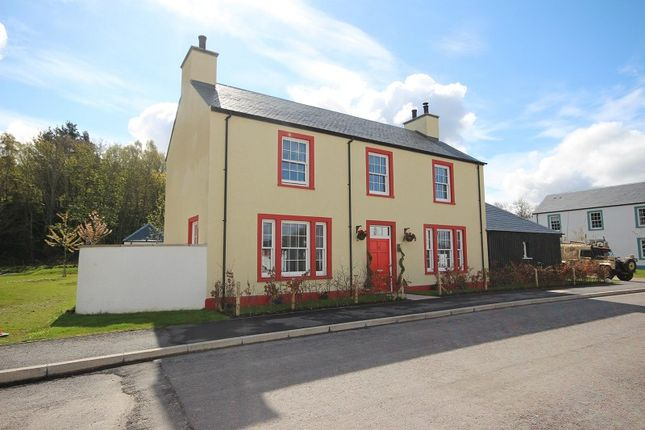 4 bed detached house for sale in 6 Lochandinty Road, Tornagrain, Inverness. IV2