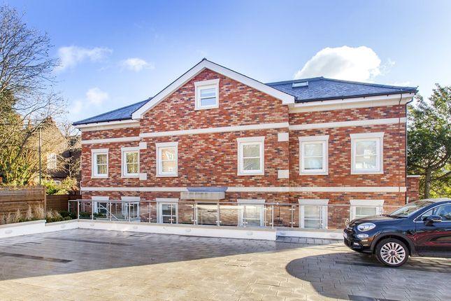 Thumbnail Flat to rent in Tenterden Grove, Hendon