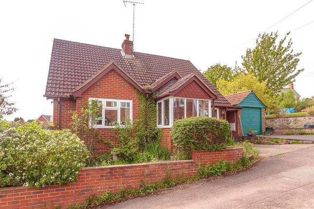 Thumbnail Bungalow for sale in Brookfield Avenue, Ross-On-Wye