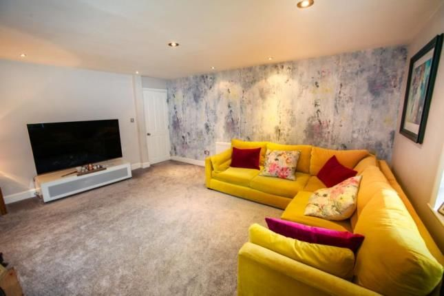 Lounge of Somerford View, Somerford, Congleton, Cheshire CW12