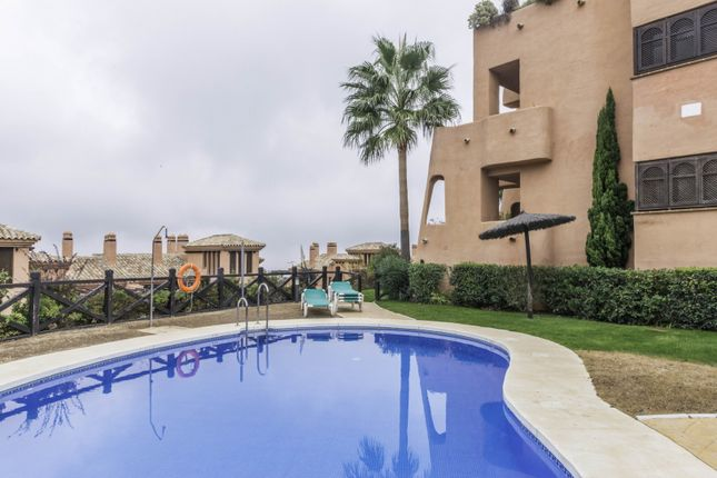 Apartment for sale in La Mairena, Marbella East, Malaga Marbella East