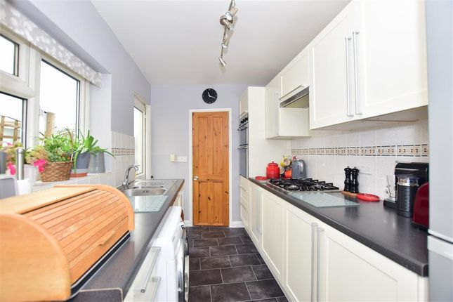 Kitchen of Eva Road, Gillingham, Kent ME7
