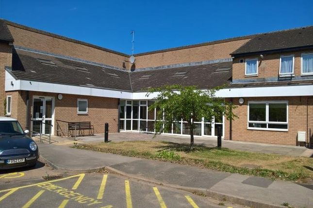 Thumbnail Flat to rent in Brannigan Court, Northway, Tewkesbury