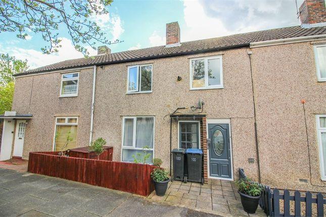 Thumbnail Terraced house for sale in Bushey Croft, Harlow
