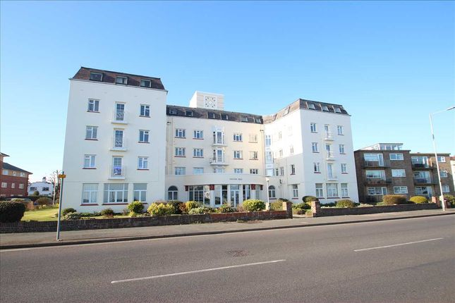 Thumbnail Flat for sale in Oulton Hall, 79 Marine Parade East, Clacton-On-Sea