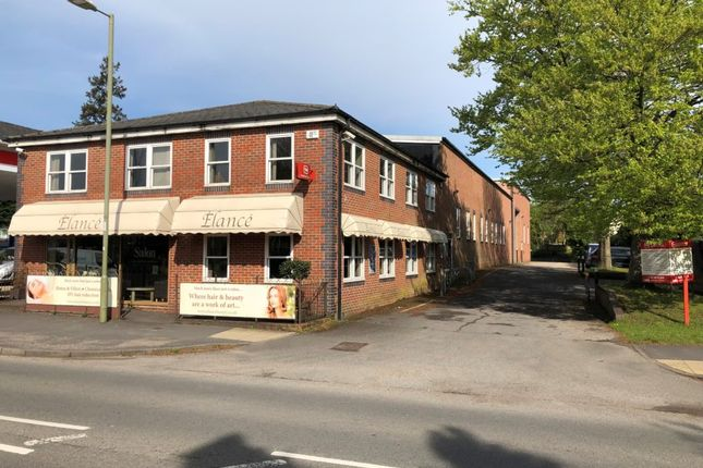 Thumbnail Industrial to let in Trademark House, Ramshill, Petersfield