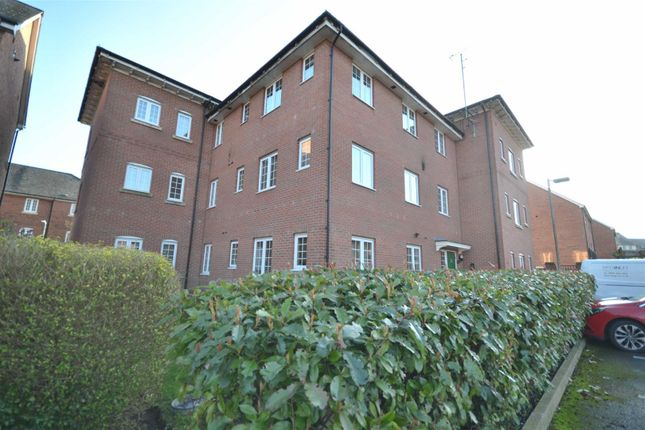 Thumbnail Flat for sale in Churchbeck Chase, Radcliffe, Manchester