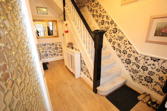 Thumbnail Terraced house to rent in Seafield Road, Blackpool