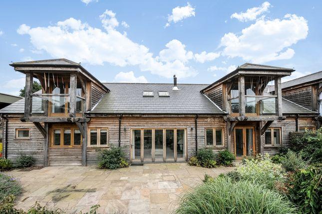 Thumbnail Barn conversion to rent in Whytings Farm, Sedgwick Lane, Horsham