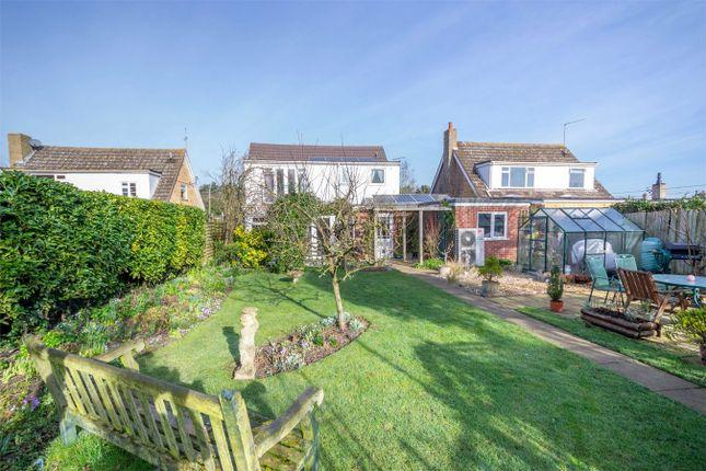 Thumbnail Detached house for sale in Massingham Road, Weasenham, King's Lynn