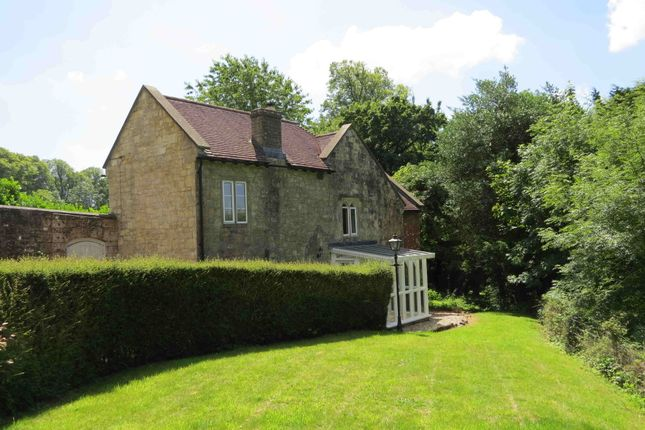 Thumbnail Cottage to rent in Pythouse, Tisbury, Wiltshire