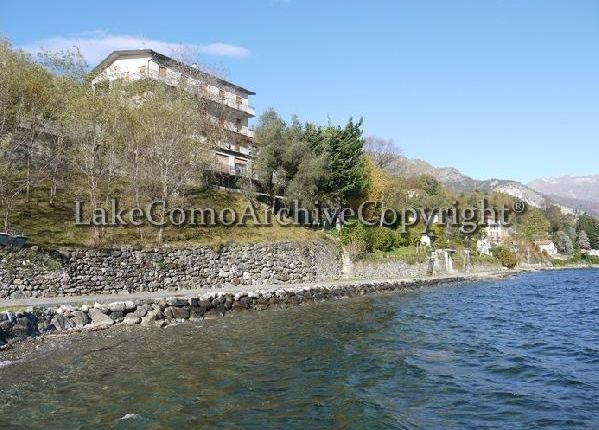 1 bed apartment for sale in Cremia, Lake Como, Italy
