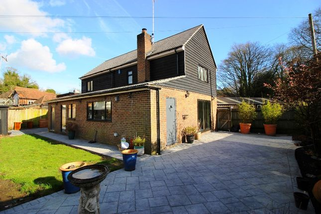 Detached house for sale in Bridle Way, Wrotham Heath