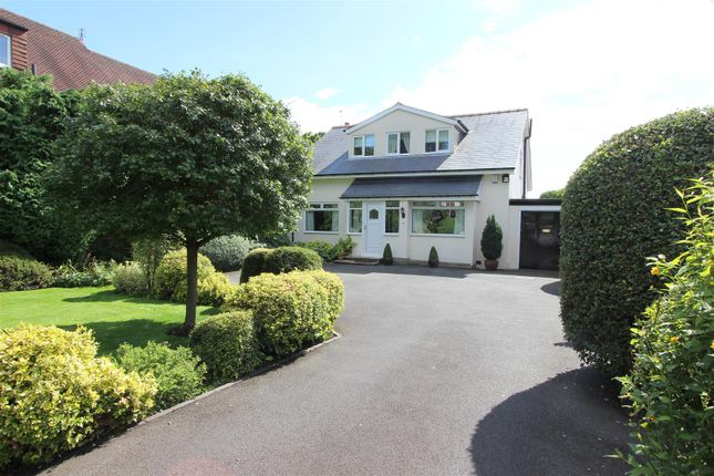 Thumbnail Detached house for sale in Coniscliffe Road, Darlington