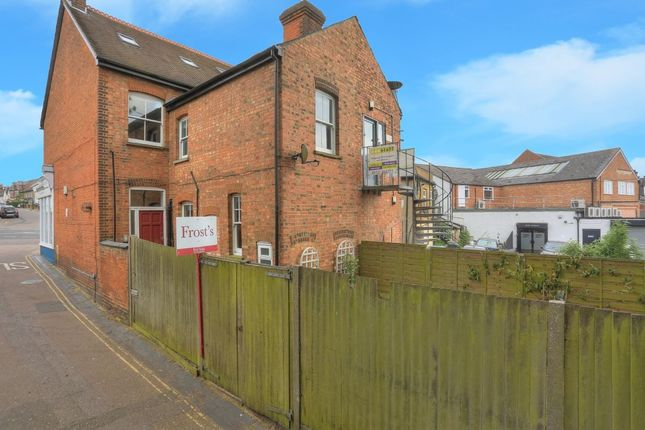 Thumbnail Flat for sale in Keyfield Terrace, St. Albans