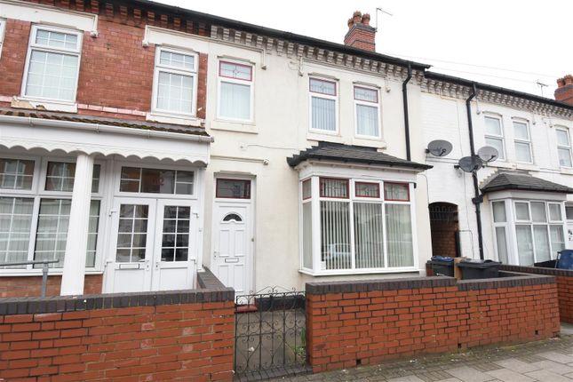 Dsc_2208 of Edmund Road, Alum Rock, Birmingham B8