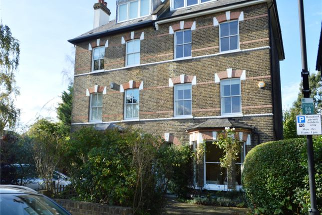 Thumbnail Semi-detached house for sale in Eastern Road, East Finchley, London
