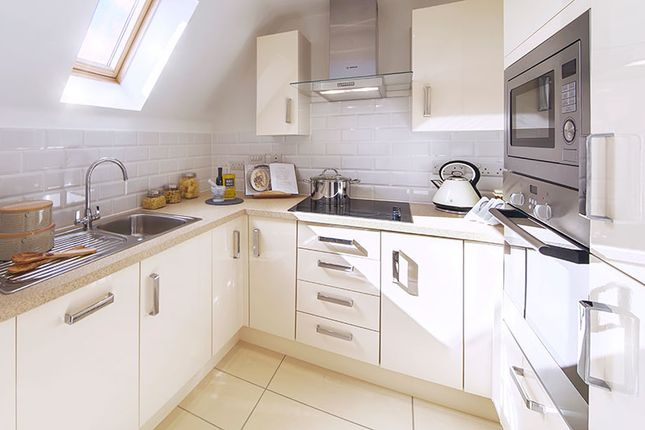 Thumbnail Flat for sale in Tuckton Road, Southbourne
