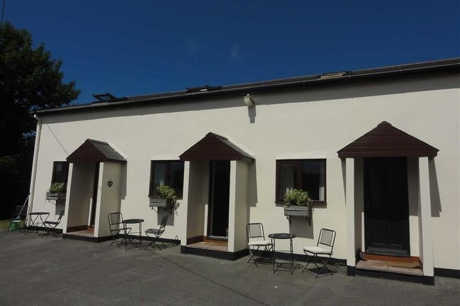 2 bed terraced house to rent in East Thorne Farm, Kilkhampton, Bude, Cornwall